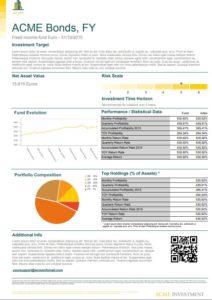 qlik nprinting sample financial   Solve